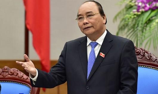 Thủ tướng yêu cầu tránh trao giải thưởng tràn lan, hình thức và