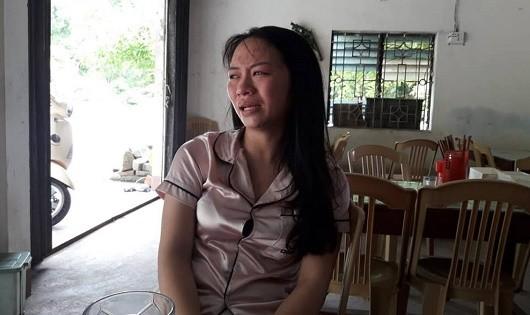 """Người mẹ trẻ hai tháng lang thang đi tìm đứa con mất tích bí ẩn: """"Tôi luôn tin rằng cháu vẫn còn sống"""""""