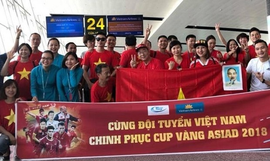 Vietnam Airlines tăng chuyến đi Jakarta