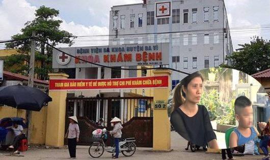 Vụ trao nhầm con ở Hà Nội: Người mẹ không chịu hoán đổi con sẽ bị xử lý như thế nào?