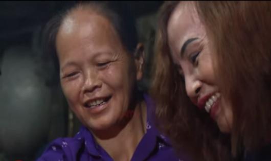 'Bật mí' cách cô dâu Thu Sao khiến mẹ chồng kém 7 tuổi chấp nhận mình  