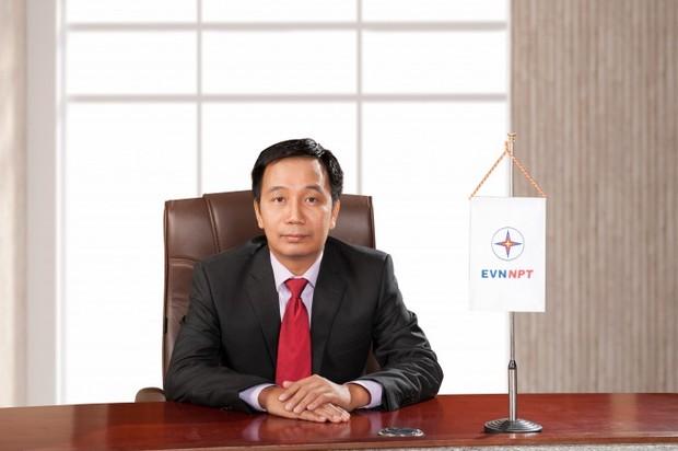 """Kỹ sư 7X ngồi """"ghế"""" Tổng giám đốc Truyền tải điện Quốc gia"""