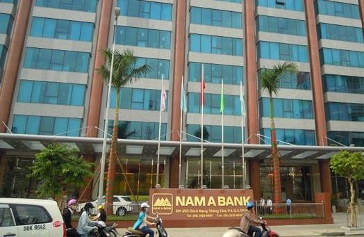 """Hàng triệu cổ phần tại Ngân hàng Nam Á bỗng nhiên được """"đổi chủ"""" một cách lạ lùng"""