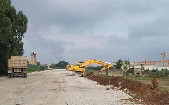 """UBKT Trung ương yêu cầu tỉnh Ninh Bình báo cáo 11 dự án đội vốn """"khủng"""""""