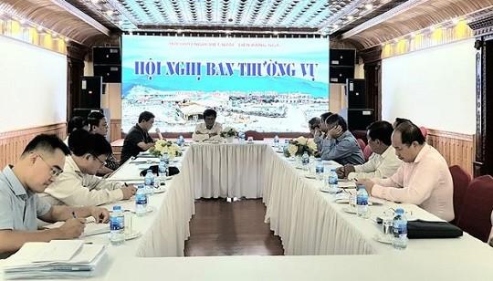 Hội Hữu nghị Việt – Nga hoạt động sôi nổi nửa đầu năm 2018