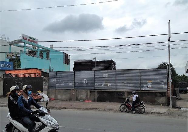TP Hồ Chí Minh: Lộ dấu hiệu sai phạm nghiêm trọng trong cấp sổ đỏ ở quận 12
