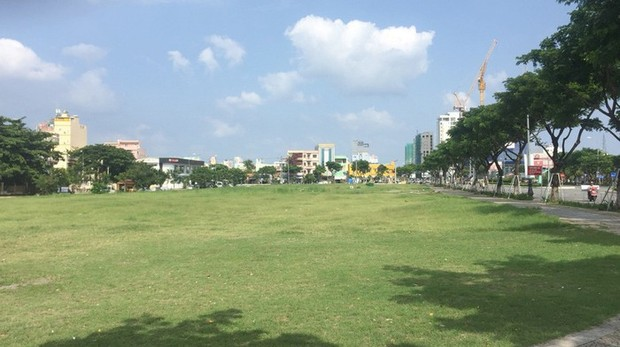Bộ Tư pháp vào cuộc, kiến nghị TP Đà Nẵng xử lý việc chậm giao đất cho doanh nghiệp trúng đấu giá