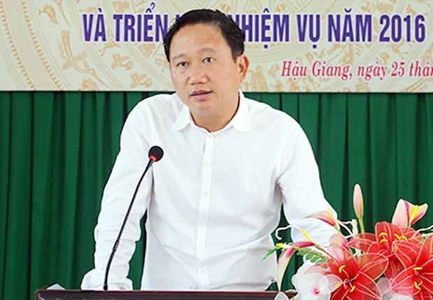 Nếu ông Trịnh Xuân Thanh trốn mất, mọi việc sẽ ra sao?