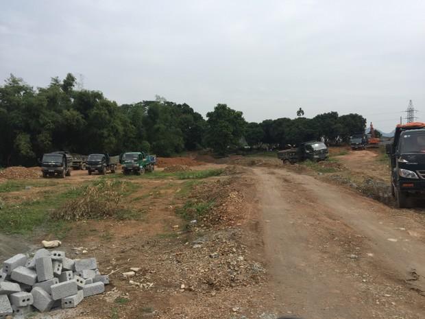 Lương Sơn, Hòa Bình:  Cảnh báo lừa đảo tại dự án nghỉ dưỡng Green Oasis Villas