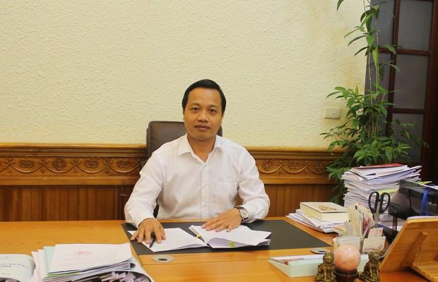 Thứ trưởng Trần Tiến Dũng: Sẽ trình phương án sửa đổi, bổ sung quy định về chế độ bồi dưỡng giám định tư pháp