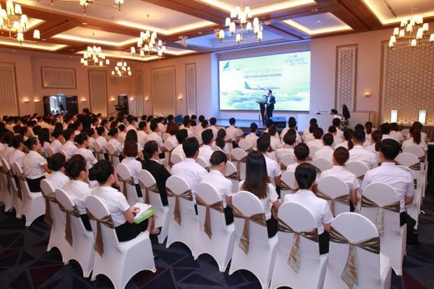 Bamboo Airways chiêu mộ Đại sứ Bầu trời tại Cần Thơ