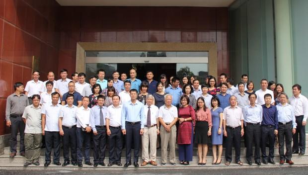 Bộ Tư pháp tiếp tục khai giảng Lớp bồi dưỡng năng lực, kỹ năng lãnh đạo, quản lý cấp Vụ và tương đương