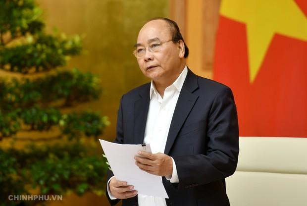 Thủ tướng chủ trì phiên họp Tiểu ban Kinh tế - Xã hội chuẩn bị Đại hội XIII của Đảng