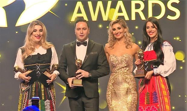 Khu nghỉ dưỡng trên bán đảo Sơn Trà được World Travel Awards vinh danh Thân thiện với môi trường nhất thế giới 2018