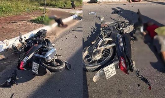 Tai nạn 'kinh hoàng' khiến 2 người tử vong, 1 người trọng thương