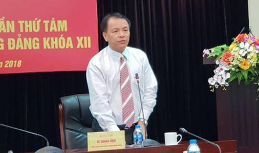 Trung ương sẽ xem xét quyết định giới thiệu nhân sự Chủ tịch nước