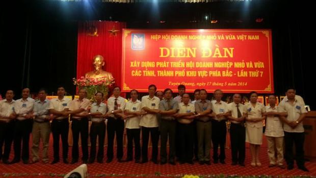 Doanh nghiệp vừa và nhỏ Việt Nam hoạt động kém hiệu quả