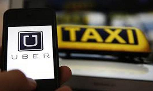 Uber Việt Nam treo đầu dê, bán thịt chó?