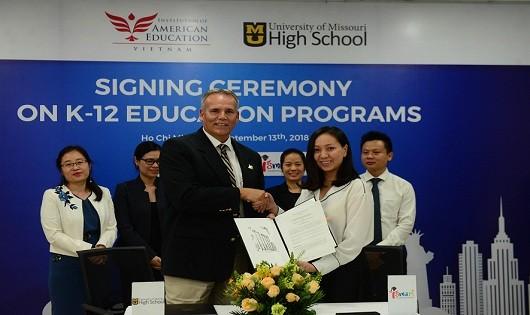 Có thể thi lấy bằng Tú tài Trung học Hoa Kỳ ngay tại Việt Nam