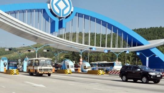 Đề nghị miễn phí đường bộ cho cư dân nơi có trạm thu phí Đại Yên
