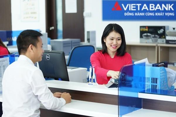 """VietABank triển khai chương trình ưu đãi """"Tiết kiệm online - Lãi cao, quà lớn"""""""