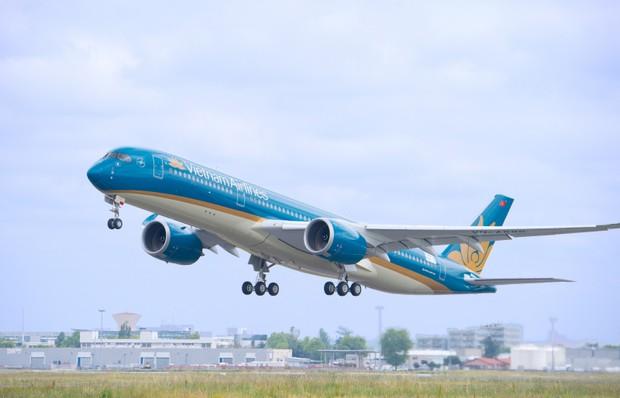 Vietnam Airlines chuyển khai thác sang  nhà ga mới T2 tại sân bay Cam Ranh