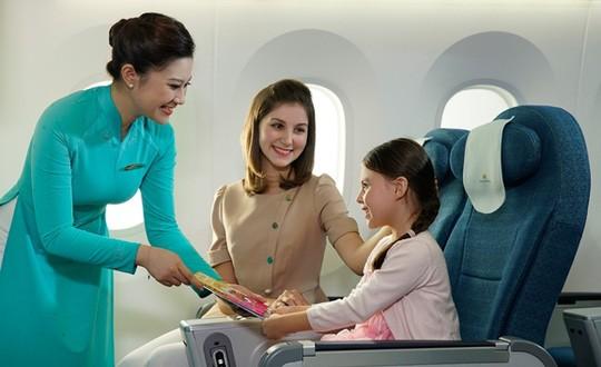 Hàng không Việt - Chất lượng được khẳng định!