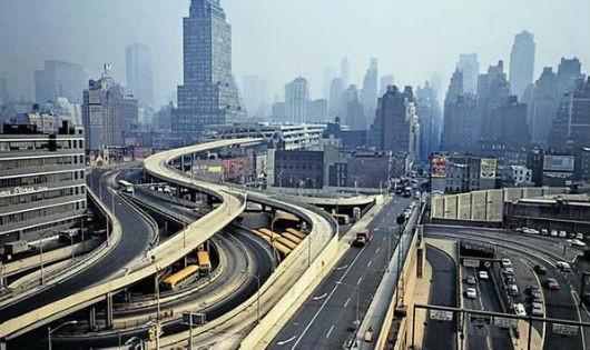 Tổng thống Mỹ chuẩn bị công bố kế hoạch hạ tầng 1,5 nghìn tỉ USD