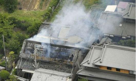 Động đất rung chuyển Nhật Bản, 3 người thiệt mạng