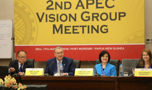 APEC khẳng định quyết tâm xây dựng Tầm nhìn sau năm 2020