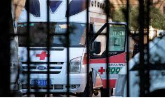 Rò rỉ khí tại nhà máy nhiệt điện ở Trung Quốc, ít nhất 20 người thương vong