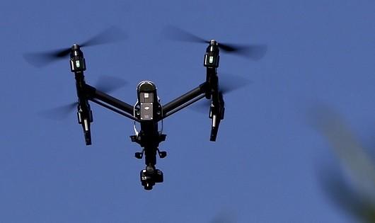FBI cảnh báo nguy cơ khủng bố bằng máy bay không người lái