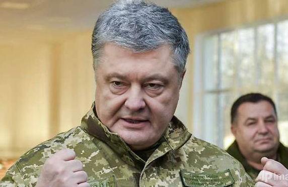 Tổng thống Ukraine đề nghị NATO điều tàu hải quân tới 'điểm nóng' Azov