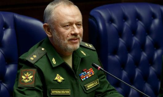 Nga tố NATO dùng vỏ bọc tập trận để tập trung quân gần biên giới Nga