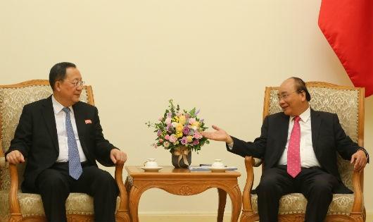 Triều Tiên dồn sức quán triệt đường lối chiến lược mới về tập trung xây dựng kinh tế