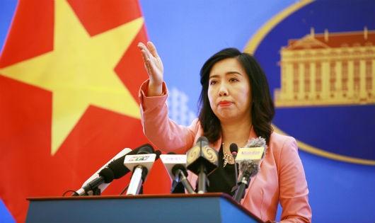 Tháng 1/2019, Việt Nam đối thoại về Báo cáo quốc gia UPR tại Hội đồng Nhân quyền