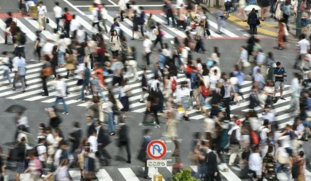Nhật thông qua luật tiếp nhận thêm lao động nước ngoài từ tháng 4/2019