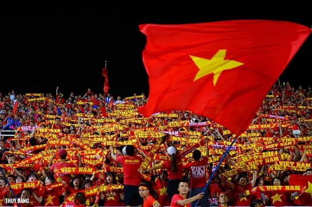 ĐSQ VN đề nghị Malaysia tạo điều kiện cho CĐV Việt mua vé trận chung kết