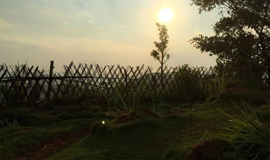 Chuyện lạ khó lý giải nơi có huyệt đạo thiêng bậc nhất Việt Nam