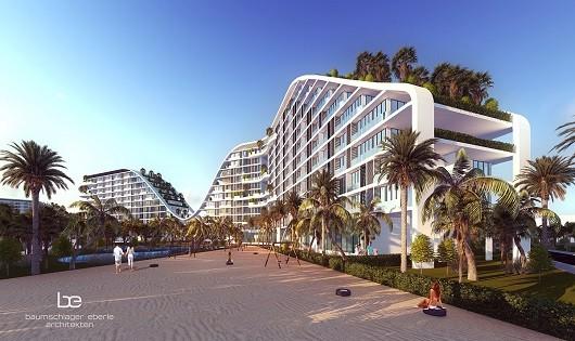 The Coastal Hill mở rộng cửa kho tàng du lịch Quy Nhơn