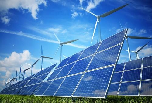 Tiềm năng điện mặt trời Việt Nam đạt 300 GW