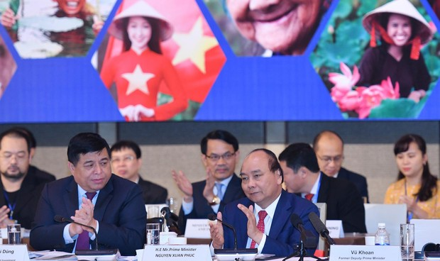 Chính phủ chuẩn bị một Chiến lược phát triển mới cho thời kỳ 2021-2030