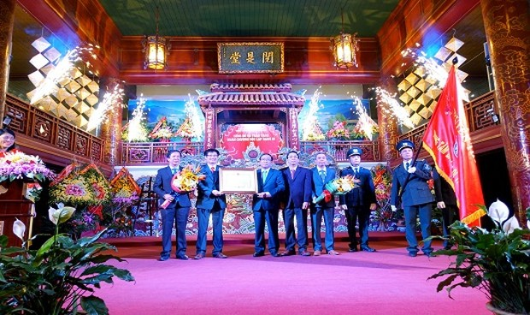 36 năm phục hưng và phát triển di sản văn hóa Cố đô Huế