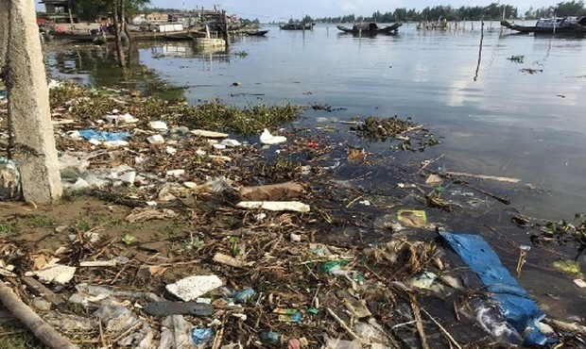 Mỹ tài trợ Thừa Thiên - Huế thực hiện dự án tái chế rác thải đô thị