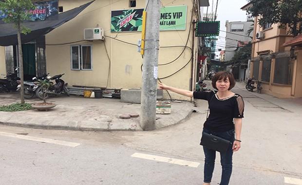 """Tiếp nối sai phạm tại xã Tân Triều, Thanh Trì, Hà Nội: """"Làm xiếc"""" trên phương án bồi thường"""