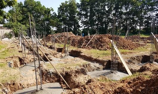 Thuận Thành (Bắc Ninh): Khuất tất tại dự án nhiều tỉ đồng?