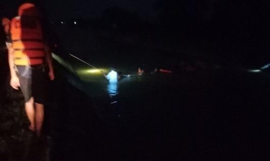 Thanh Hóa: Liên tiếp xảy ra những vụ đuối nước thương tâm