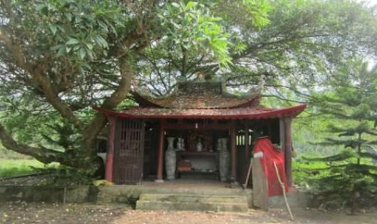Tuyệt chiêu trị nước của giai nhân phủ chúa Trịnh