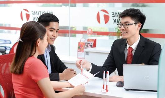 Maritime Bank năm thứ 3 liên tiếp vinh dự nhận giải thưởng Ngân hàng ngoại hối tốt nhất Việt Nam