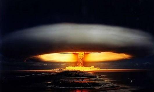 Nửa tin nửa ngờ quanh quả bom hydro hai tầng của Triều Tiên